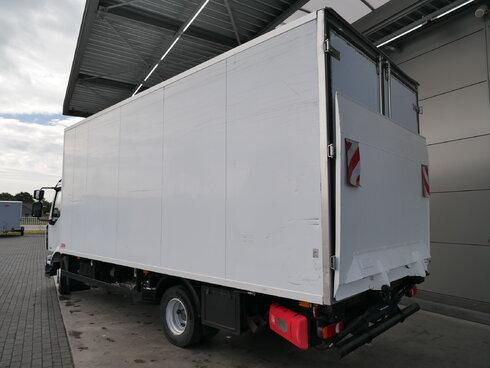 photo of Used Truck Renault Midlum 220 4X2 2013