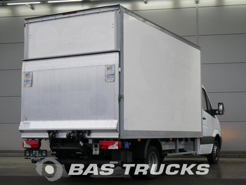 mercedes sprinter leichte nutzfahrzeuge 23400 bas trucks. Black Bedroom Furniture Sets. Home Design Ideas
