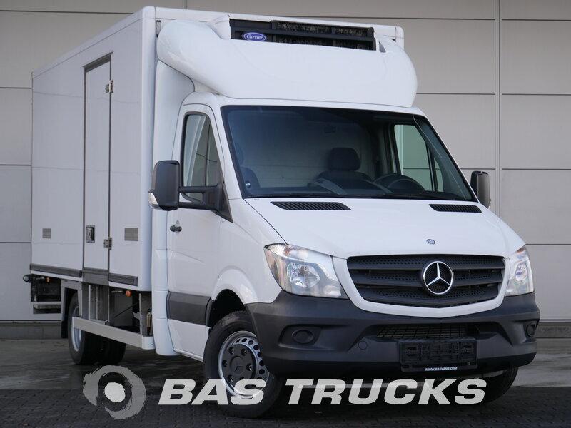 mercedes sprinter leichte nutzfahrzeuge 37900 bas trucks. Black Bedroom Furniture Sets. Home Design Ideas
