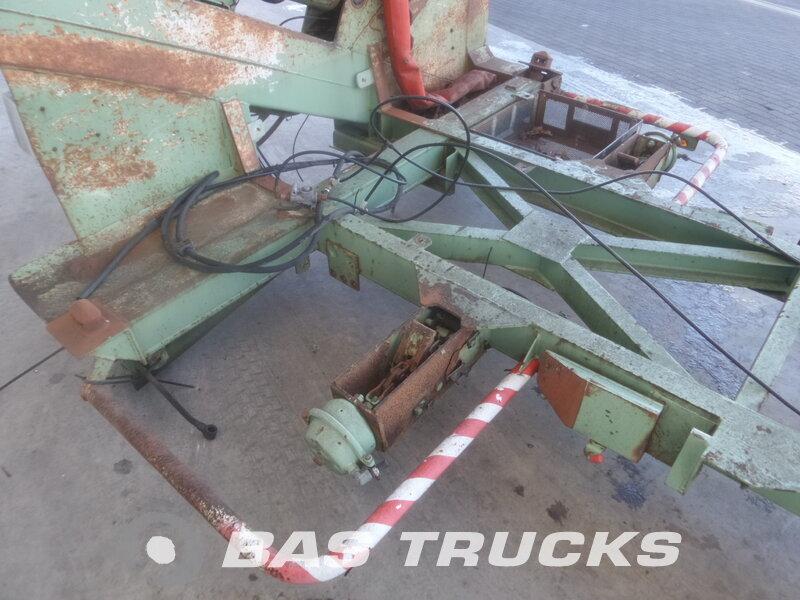 Foto van Gebruikt Diversen Hammer SE-517 95 2002