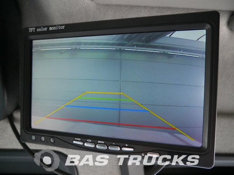 Foto van Gebruikt Trekker IVECO Stralis AS440S45 4X2 2011