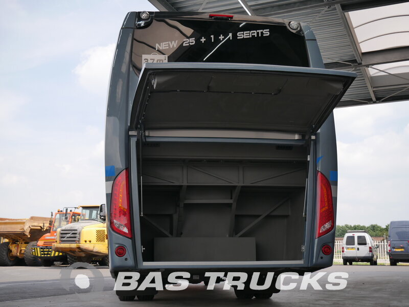photo of New Bus Mercedes Sprinter 519 4X2