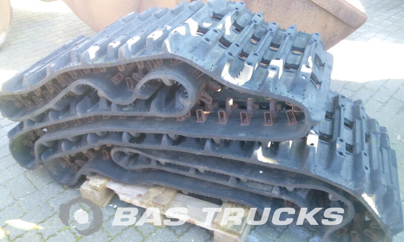 photo of New Construction equipment hagglunds 206 Track