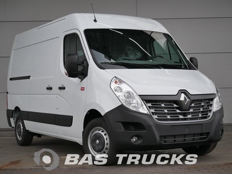 renault master light commercial vehicle euro norm 6 22400 bas trucks. Black Bedroom Furniture Sets. Home Design Ideas