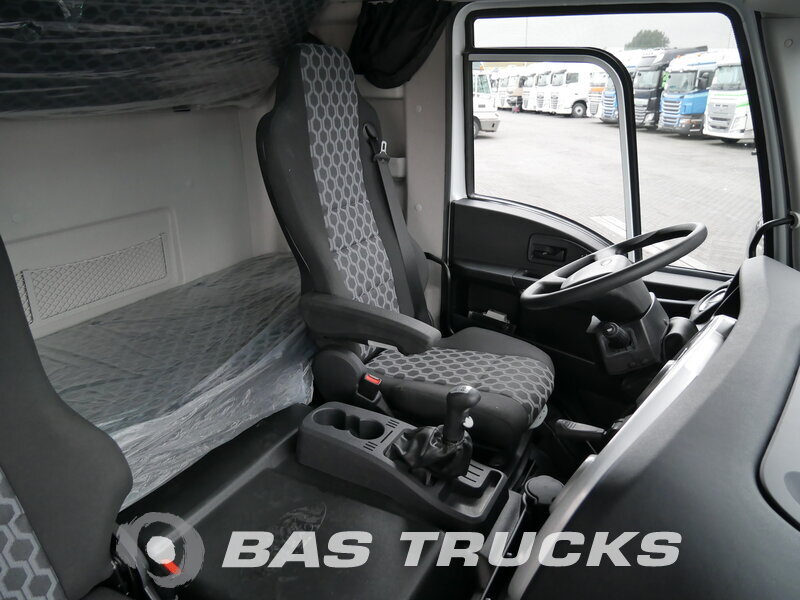 photo of New Tractorhead Ford Cargo 1843T 4X2