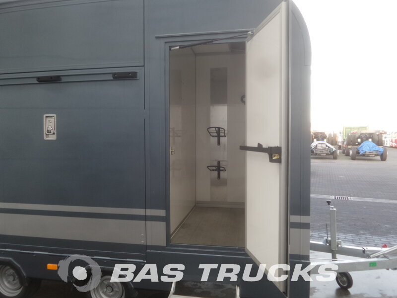 photo of New Trailer Anssems  MSX2 2 Axels