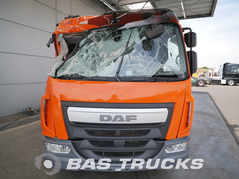 photo of New Truck DAF LF 180 NEW RHD Unfall 4X2