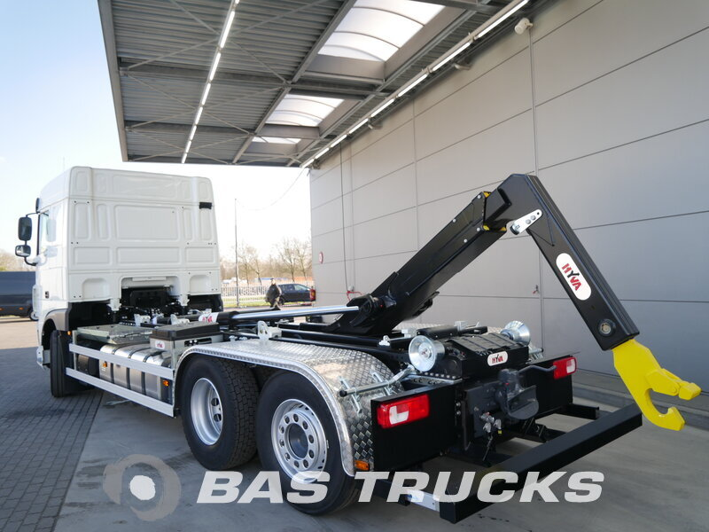 photo of New Truck DAF XF 480 6X2