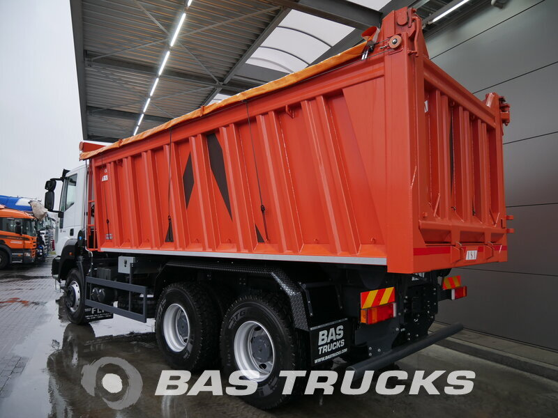photo of New Truck IVECO Astra HD9 64.38 6X4