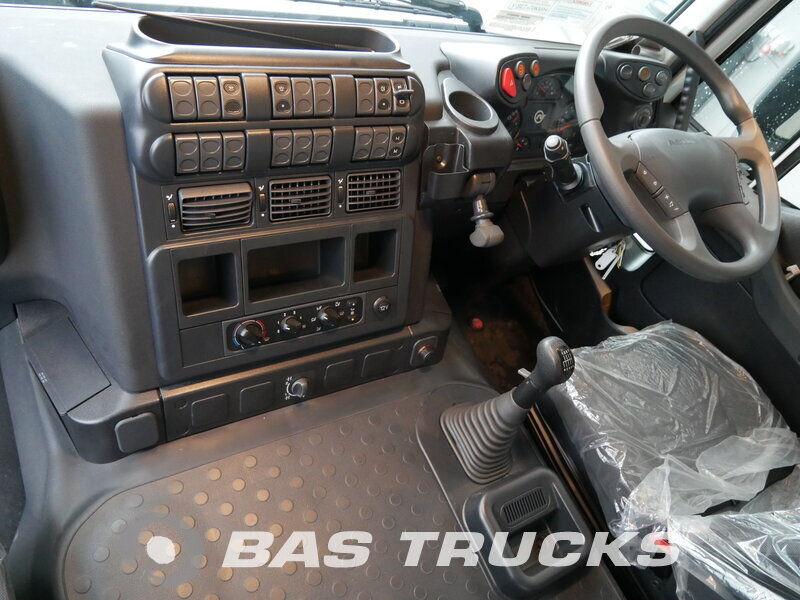 photo of New Truck IVECO Astra HD9 64.42 RHD 6X4