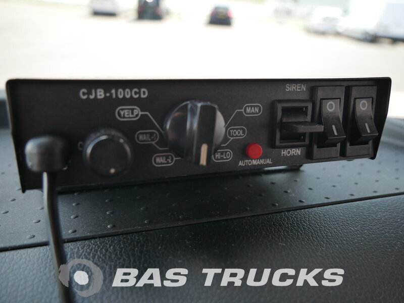 photo of New Truck MAN TGM 18.250 4X4
