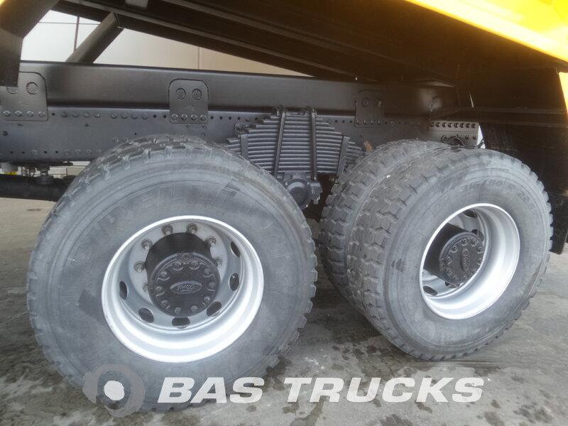 photo de Nouveau Camion Ford Cargo 3542 D 6X4