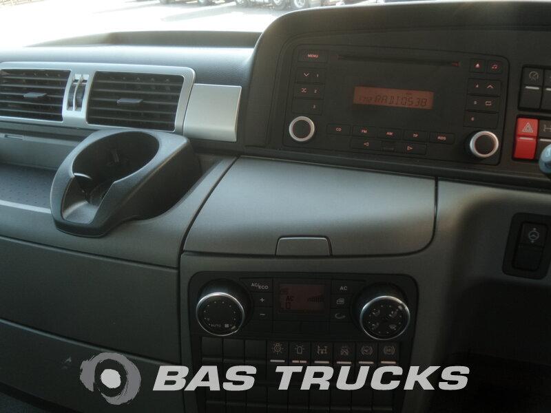 photo de Nouveau Camion MAN TGS 41.480 M RHD 8X4