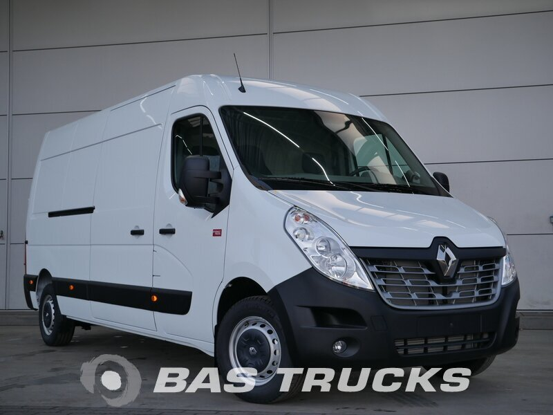 photo de Nouveau LCV Renault Master NEW Navi Cruise