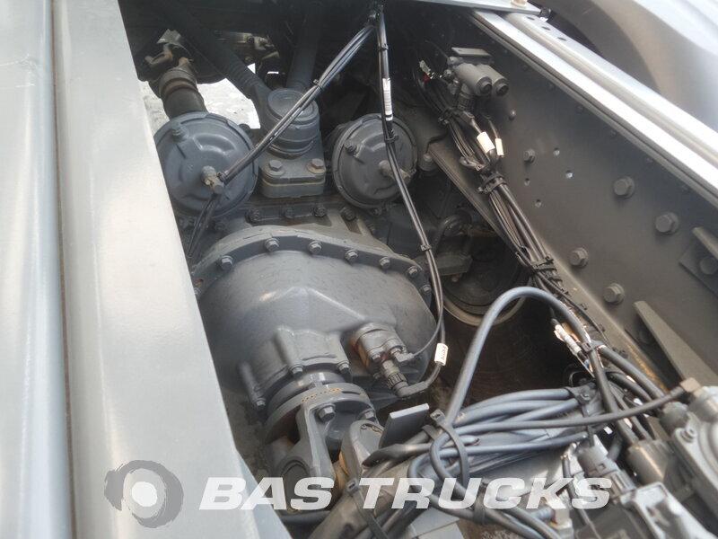 photo de Nouveau Tracteur DAF XF105.460 Tageszulassung '15 6X4