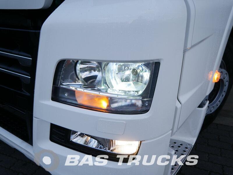 photo de Nouveau Tracteur MAN TGX 18.500 XXL 4X2