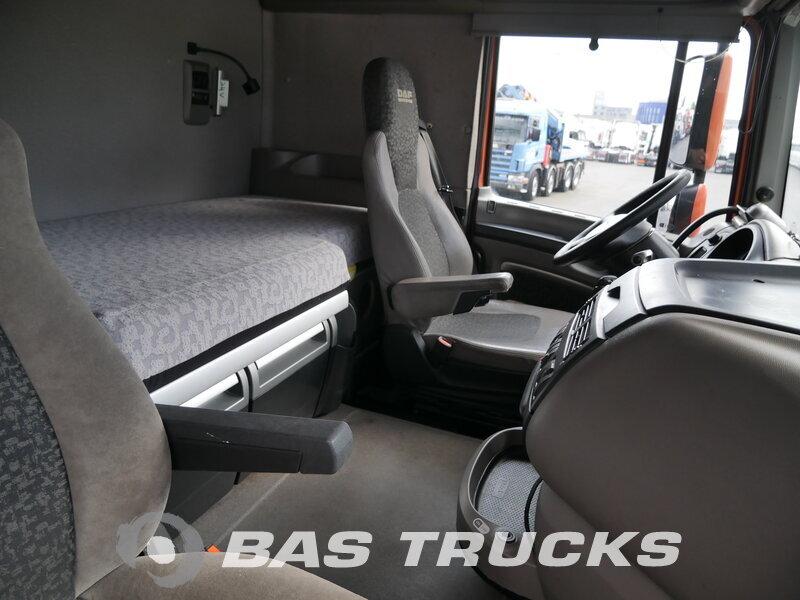 photo de Occasion  Camion + Remorque DAF XF105.460 SSC 6X2 2010