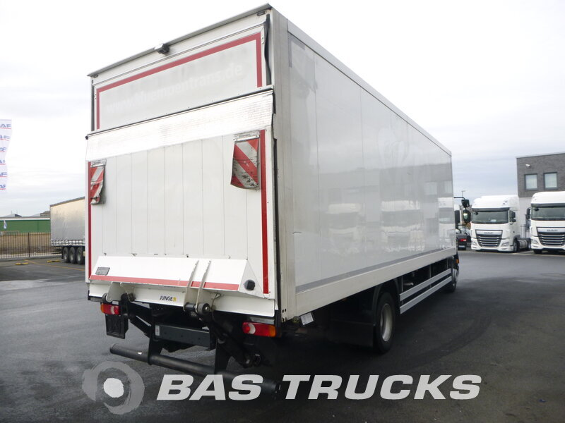 photo de Occasion  Camion DAF 55LF250 Dortmund-DE 4X2 2012