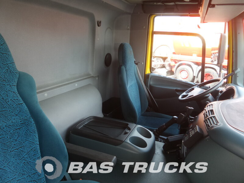 photo de Occasion  Camion DAF CF65.220 4X2 2005