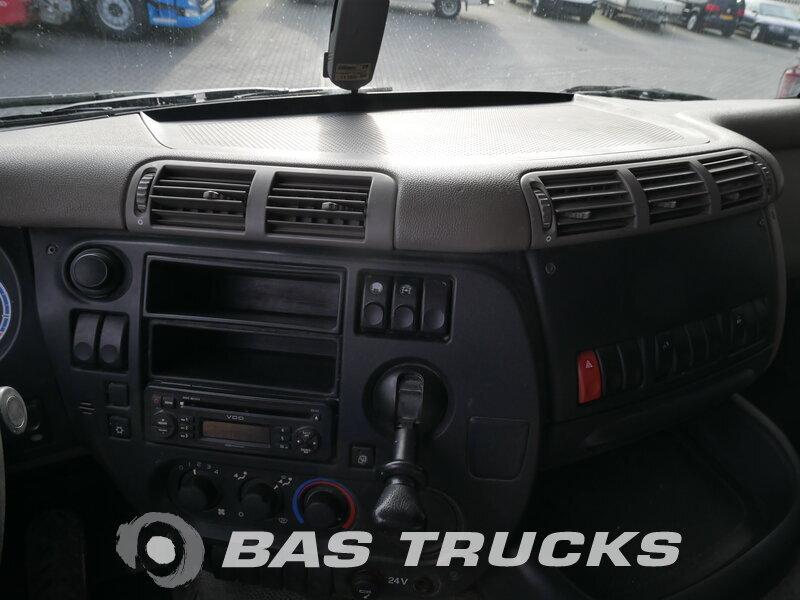 photo de Occasion  Camion DAF CF85.410 8X4 2007