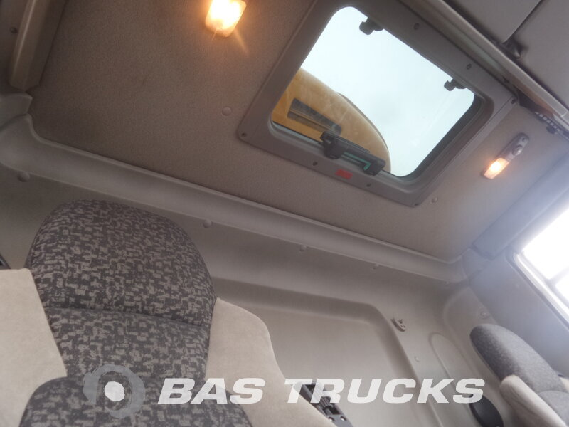 photo de Occasion  Camion DAF CF85.460 8X2 2010