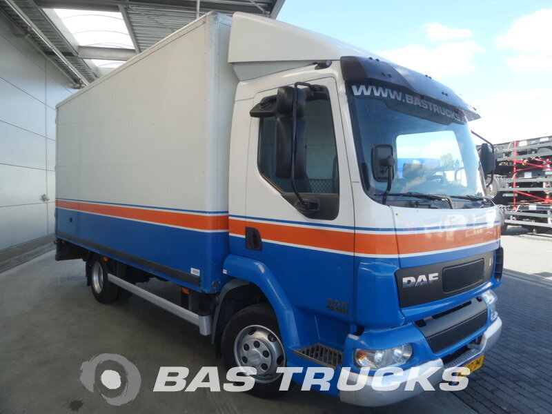 photo de Occasion  Camion DAF LF45.150 4X2 2002