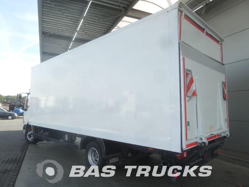 photo de Occasion  Camion DAF LF45.220 4X2 2014