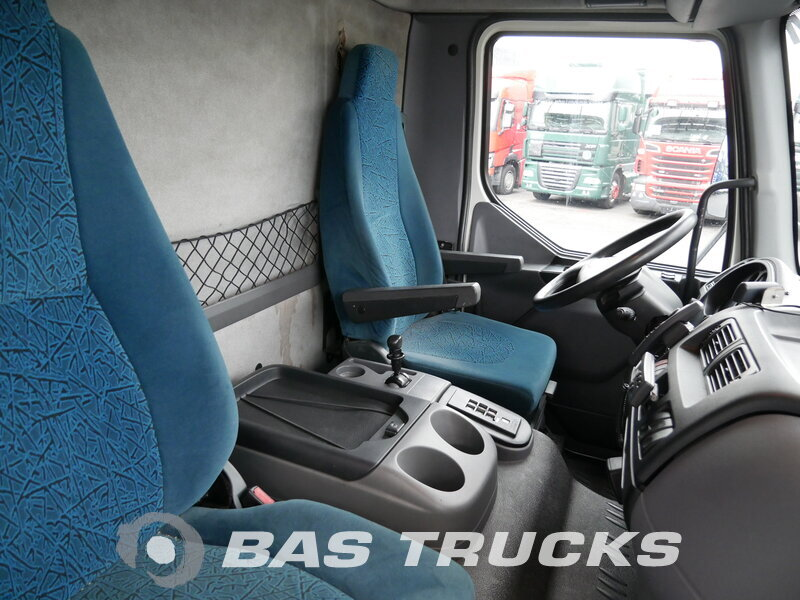 photo de Occasion  Camion DAF LF55.180 4X2 2005