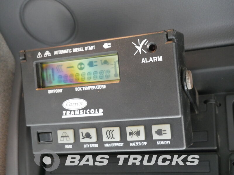 photo de Occasion  Camion DAF LF55.220 4X2 2008