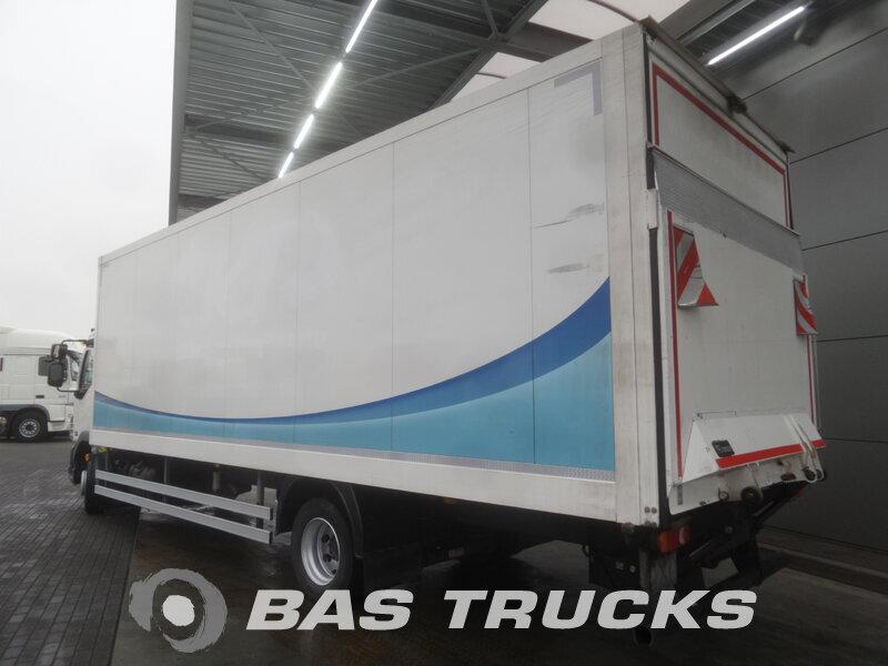 photo de Occasion  Camion DAF LF55.250 4X2 2012