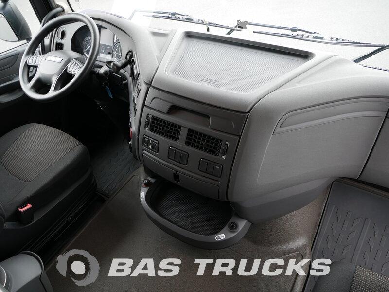photo de Occasion  Camion DAF XF 460 SSC Garantie-Dortmund-DE 6X2 2014