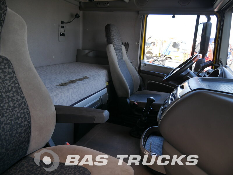 photo de Occasion  Camion DAF XF105.460 SSC 6X2 2009
