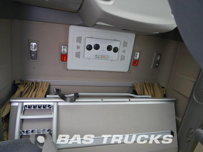 photo de Occasion  Camion DAF XF105.460 SSC Dortmund-DE 6X2 2013