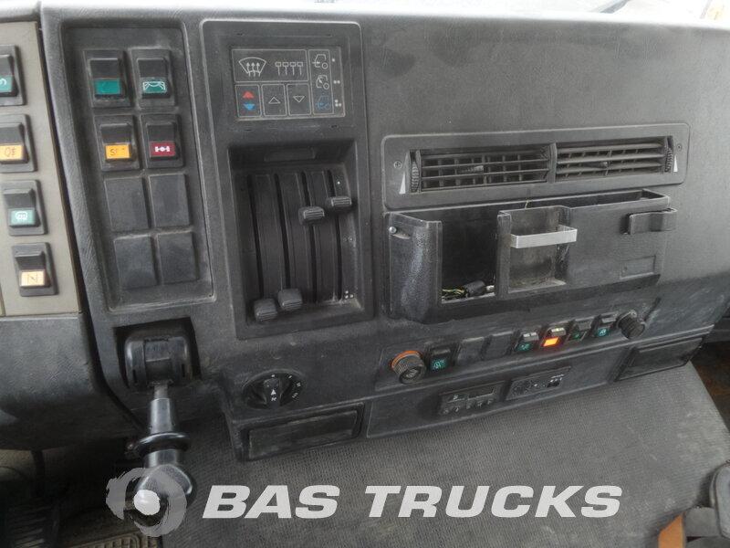 photo de Occasion  Camion MAN 18.272 4X2 1998