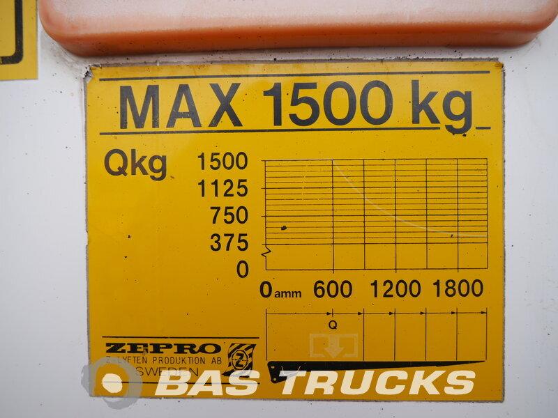 photo de Occasion  Camion MAN TGL 12.240 4X2 2008