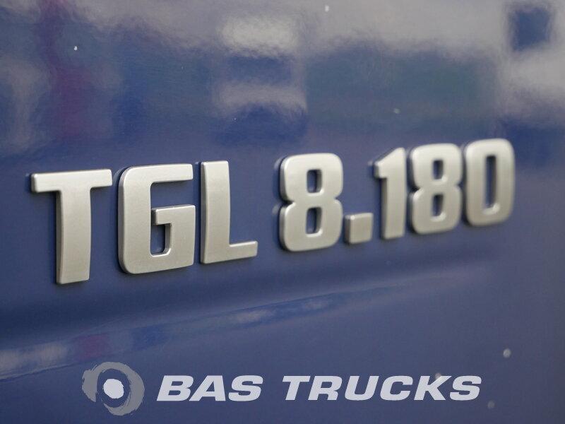 photo de Occasion  Camion MAN TGL 8.180 Dortmund-DE 4X2 2013