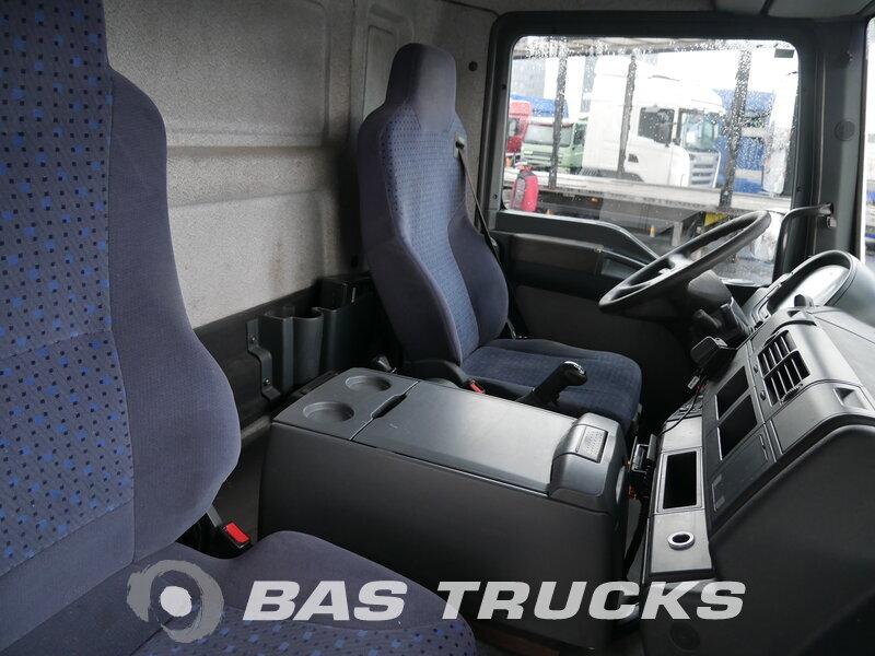 photo de Occasion  Camion MAN TGM 15.280 C 4X2 2008