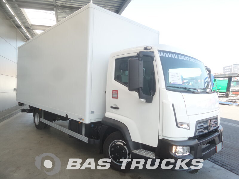 photo de Occasion  Camion Renault D 7.5 180 4X2 2014