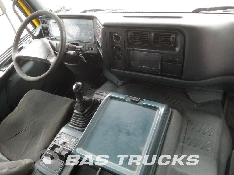 photo de Occasion  Camion Renault Premium 250 4X2 1999