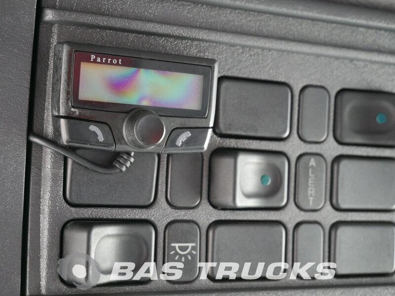 photo de Occasion  Camion Scania P114G 8X2 2003