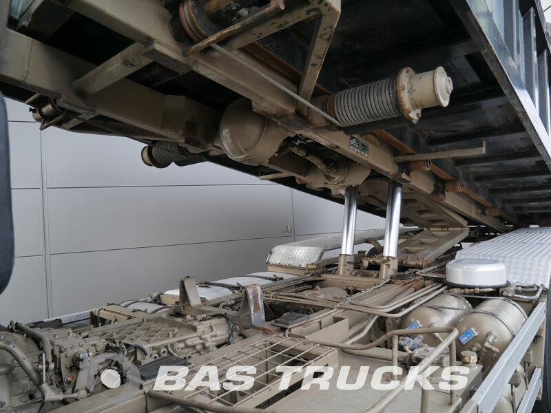photo de Occasion  Camion Terberg FL1350 WDG 6X6 1996