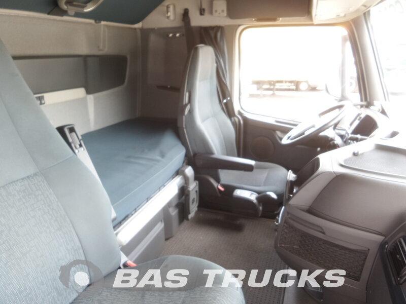 photo de Occasion  Camion Volvo FH 460 6X2 2012
