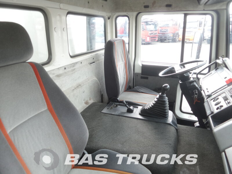 photo de Occasion  Camion Volvo FL608 4X2 1991