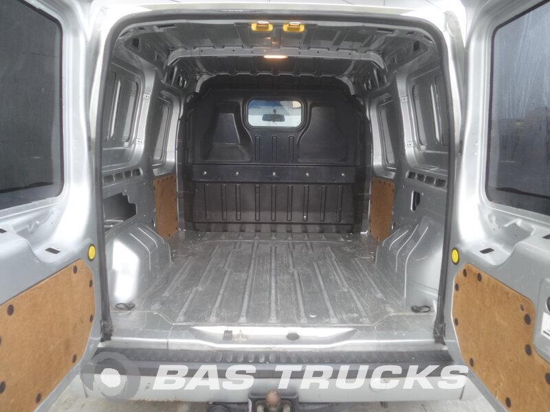 photo de Occasion  LCV Ford Transit 2006
