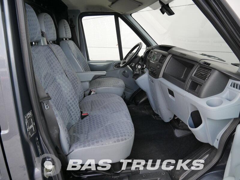 photo de Occasion  LCV Ford Transit 2007
