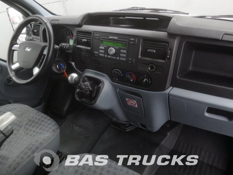 photo de Occasion  LCV Ford Transit 2012
