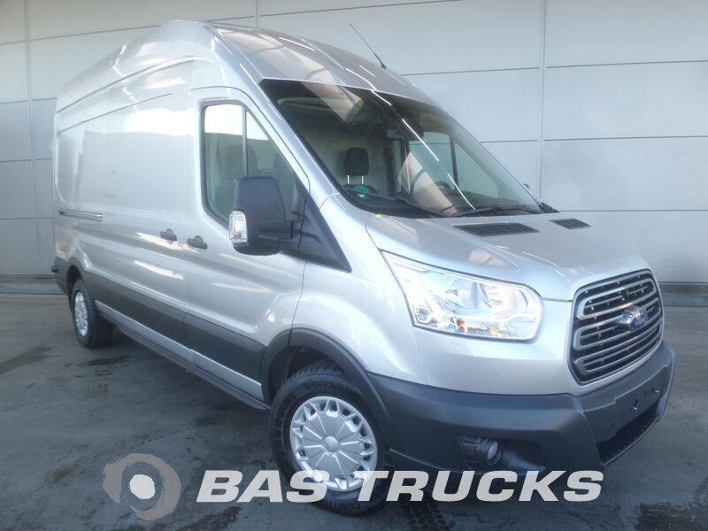 photo de Occasion  LCV Ford Transit 2014