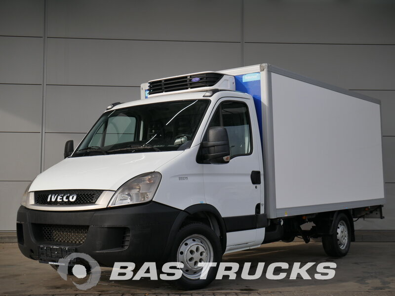 photo de Occasion  LCV IVECO Daily 2011