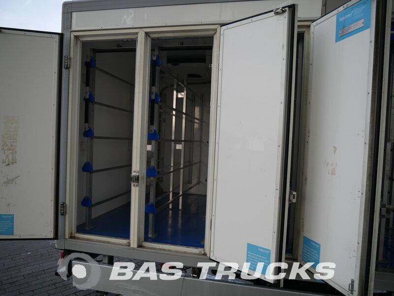photo de Occasion  LCV IVECO Daily 2011