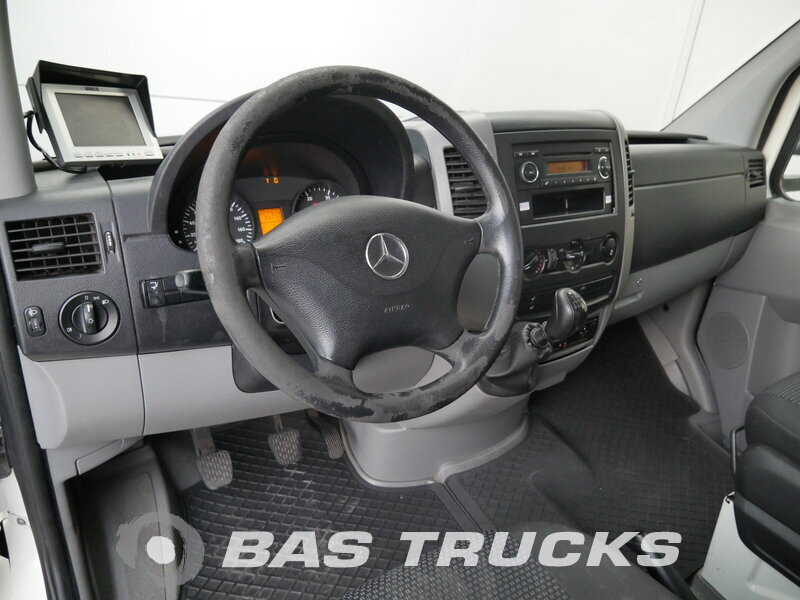 photo de Occasion  LCV Mercedes Sprinter 2008